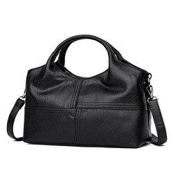 Chu JJ Hot Sale Fashion Patchwork Sheepskin Shoulder CrossBody Bags Ladies Leather Women Bags Women's Genuine Leather Handbags