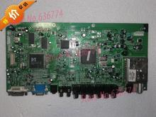 The new motherboard LC37AS28 LC42AS28 35010539 Konka screen package three months