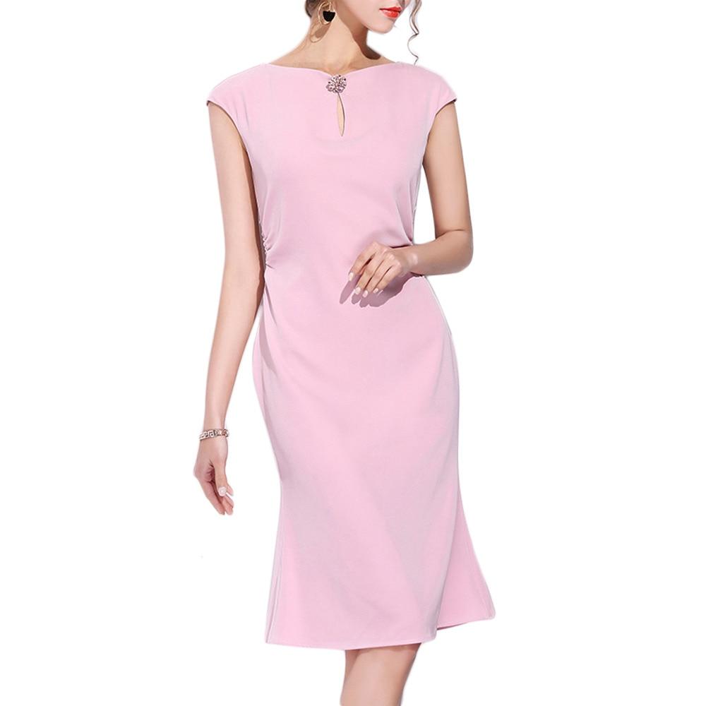 Promoción de Midi Vestido De Las Mujeres De La Boda - Compra Midi ...