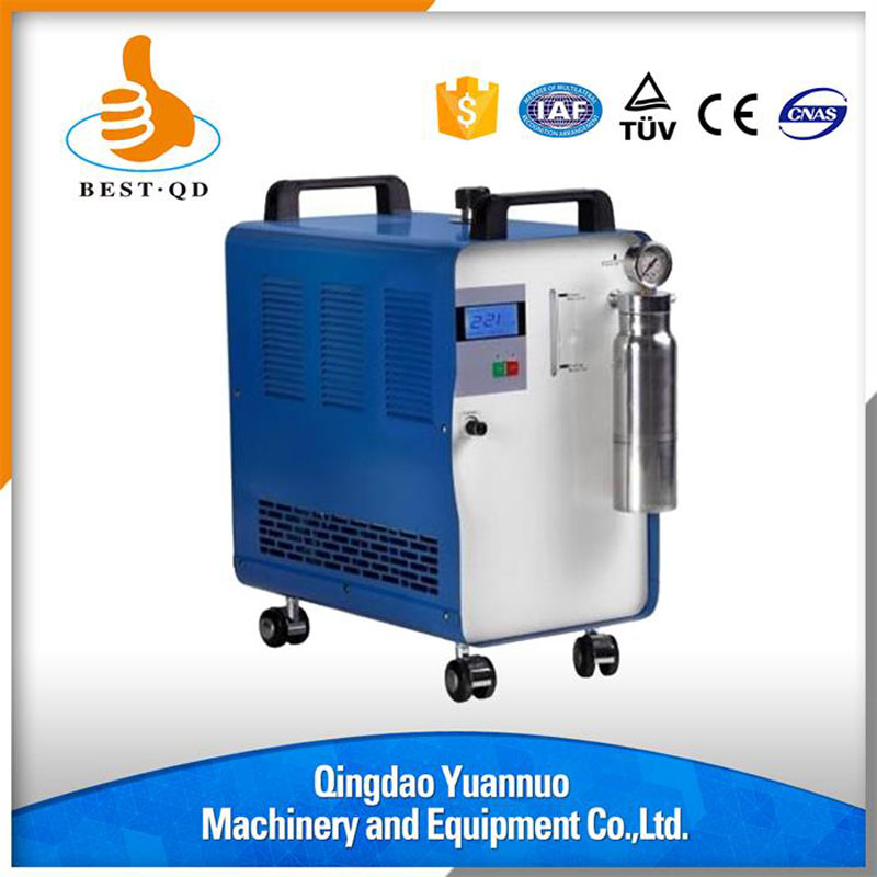 цена на Hot Sale BT-200HHO Industrial HHO Generator Welding Machine To Weld Copper Aluminium Real Gold and Silver etc Max. 200L/hour