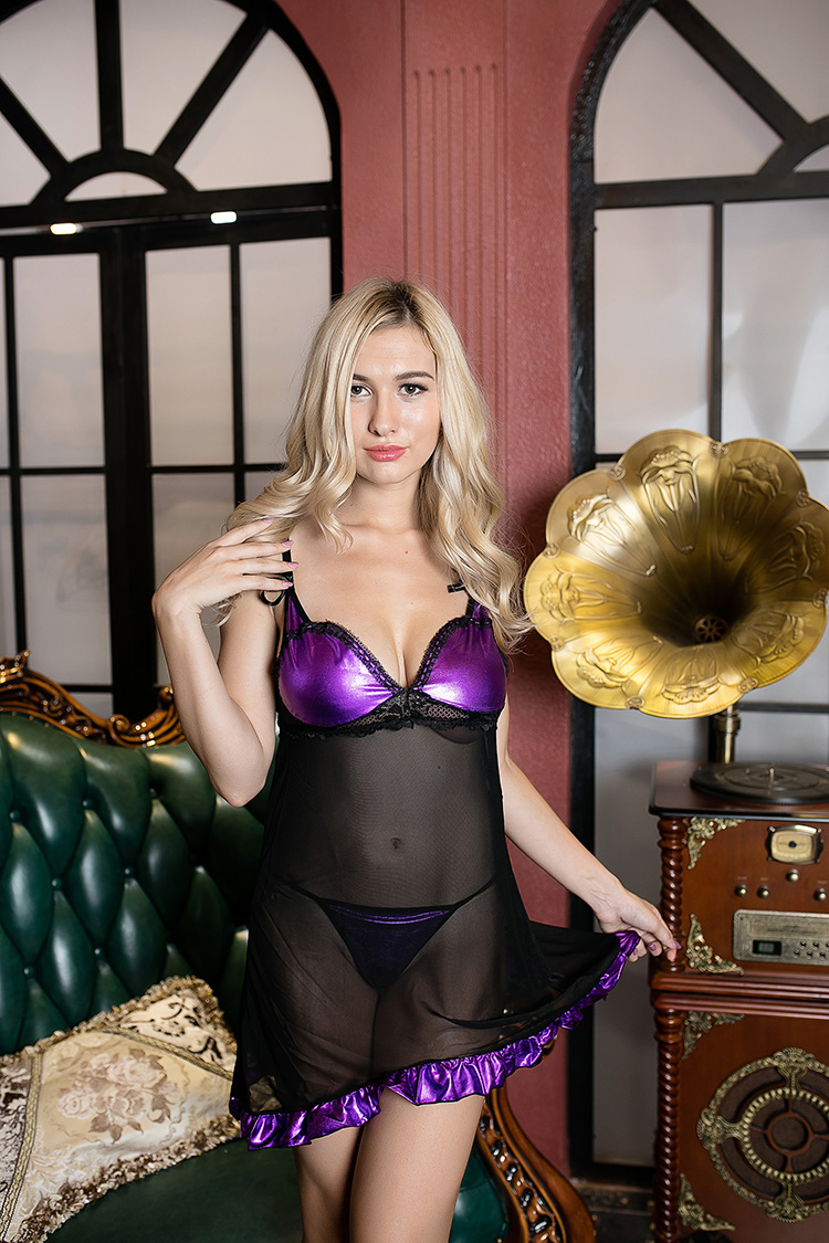 Online Get Cheap Green and Purple Lingerie -Aliexpress.com ...