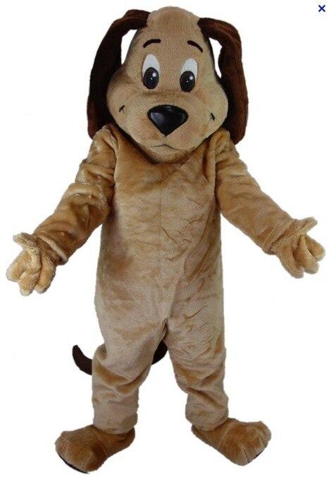 Přímý prodej TAN DOG MASCOT HEAD Kostýmní tématika Kostýmy zdarma