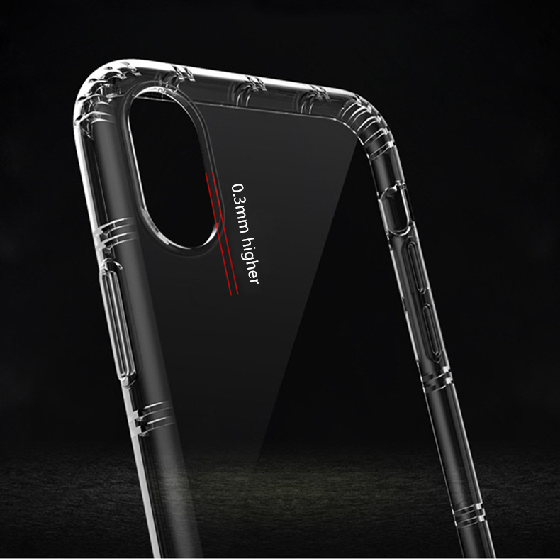clear shockproof case (5)