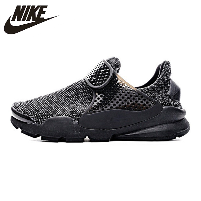 NIKE SOCK DART BR Men's Running Shoes Non-slip Wearable Lightweight Breathable 909551-001 819686-100
