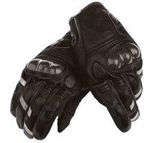 Супер доступным бесплатная доставка мотоцикл перчатки шоссейные перчатки велоспорт перчатки кожаные перчатки 2 цвета хорошего качества