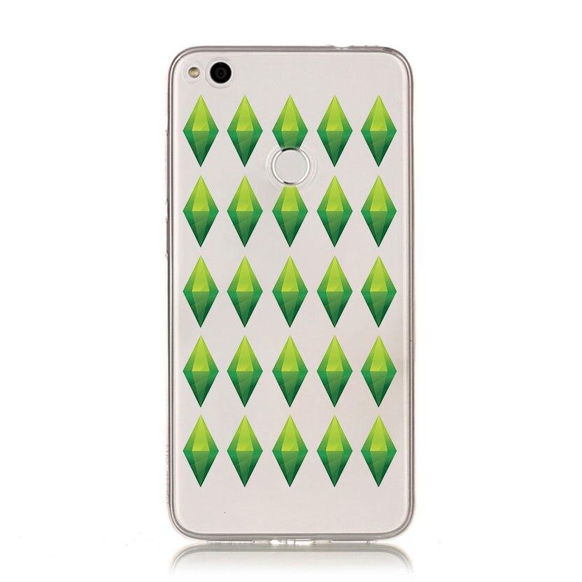 Мягкий силиконовый чехол для телефона довольно фруктов счастливой жизни ТПУ силиконовый чехол для телефона для huawei P20 P20Lite P10 P8 P9 Lite 2017 P Smart