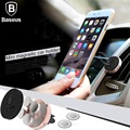 Baseus Universal Magnetic Car Phone Holder Stand 360 Degree Car Dashboard Air Vent Mount Holder Support GPS Mobile Magnet Holder