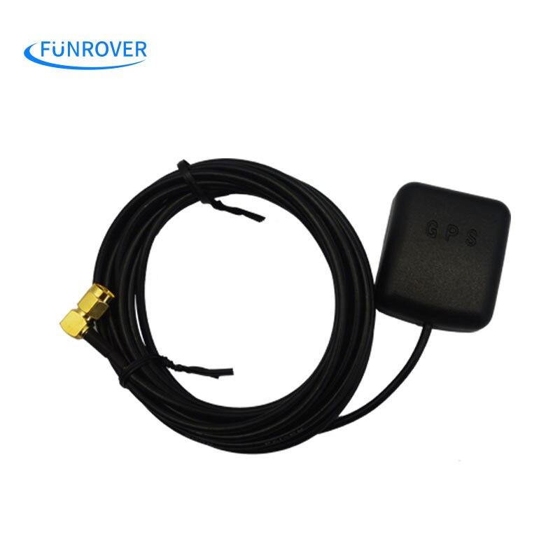 FUNROVER Nieuw Superieur Mini Voertuig GPS / GPRS Real Time Tracker - Auto-elektronica - Foto 2