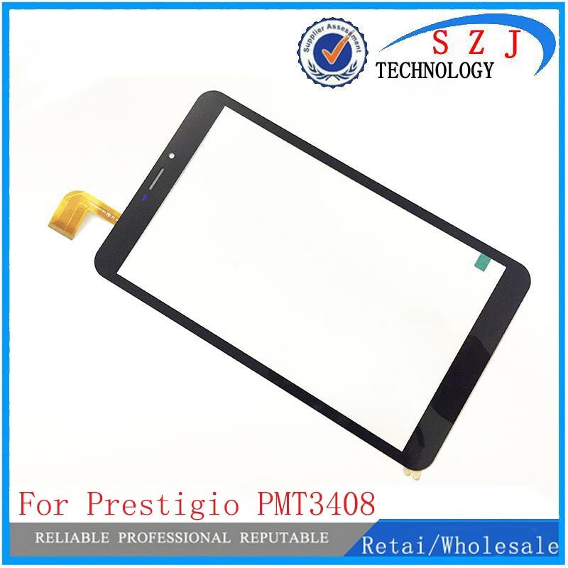 New 8 inch For Prestigio MultiPad wize PMT 3408 4G Digitizer touch screen Panel MultiPad_WIZE_3408_4G Sensor Free Shipping