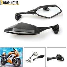 Motorcycle accesorios Racing Mirrors Sport Bike Rear View Rearview Mirror For KTM 200 250 390 690 990 Duke RC SMC/SMCR Enduro R цена и фото
