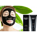 1pc Face Care Suction Mud Black Mask Nose Blackhead Remover Deep Facial Cleansing Peeling Peel Off Black Head Acne Treatment