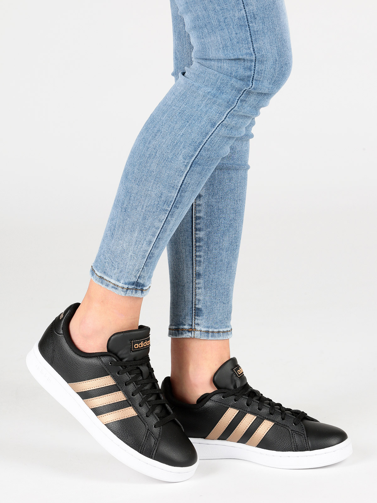 Woman Fashion Casual Strap Sports Shoes