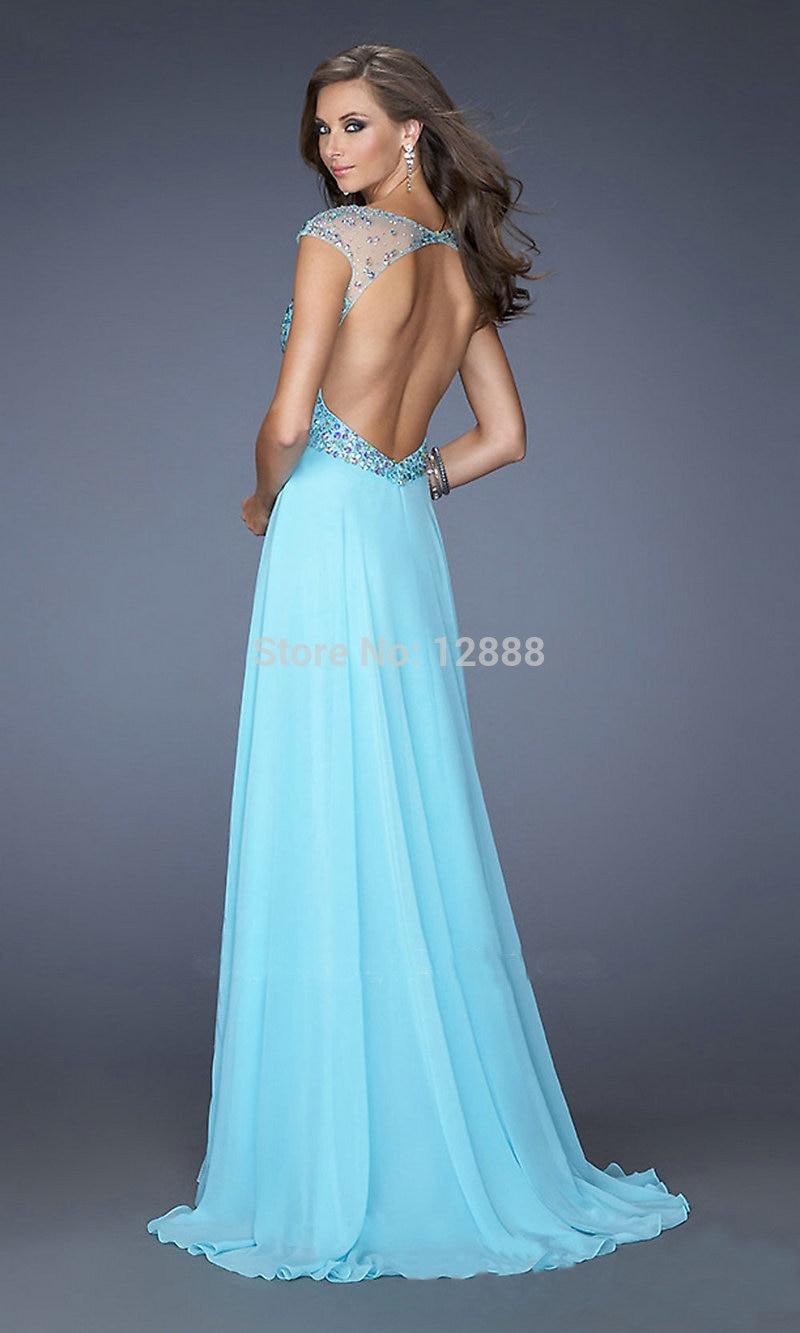 Awesome Light Orange Prom Dress Crest - All Wedding Dresses ...