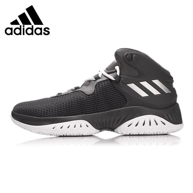 adidas Explosive Bounce Men's ... Basketball Shoes Rv87VhCPyB