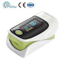Health Care OLED Display CE FDA Fingertip Pulse Oximeter oximetro de dedo  pulse oximeter with alarm setting 5 color choices