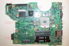 for dell e5510 laptop motherboard ddr3 cn-01x4wg 01x4wg motherboard Free Shipping 100% test ok все цены