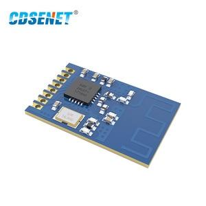 Image 4 - 10pc/lot nRF24L01P 2.4GHz SPI E01 ML01S SMD Wireless Transceiver IoT 2.4 GHz Wireless nRF24L01 PA rf Module