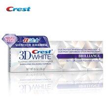 Crest Brilliance Toothpaste whitening toothpaste Gum Care White Tooth Paste 116gx1
