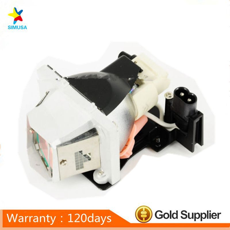 100% Original EC.J6700.001  bulb Projector lamp with housing fits for  P3150/P3250/P3251