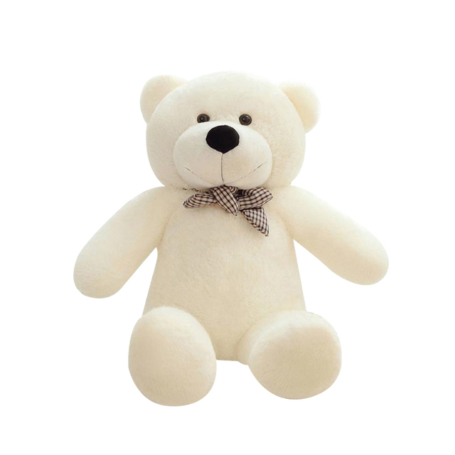 High Quality Low Price Plush Toys 70cm Teddy Bear Embrace Doll Lovers Christmas Gifts Birthday Gift