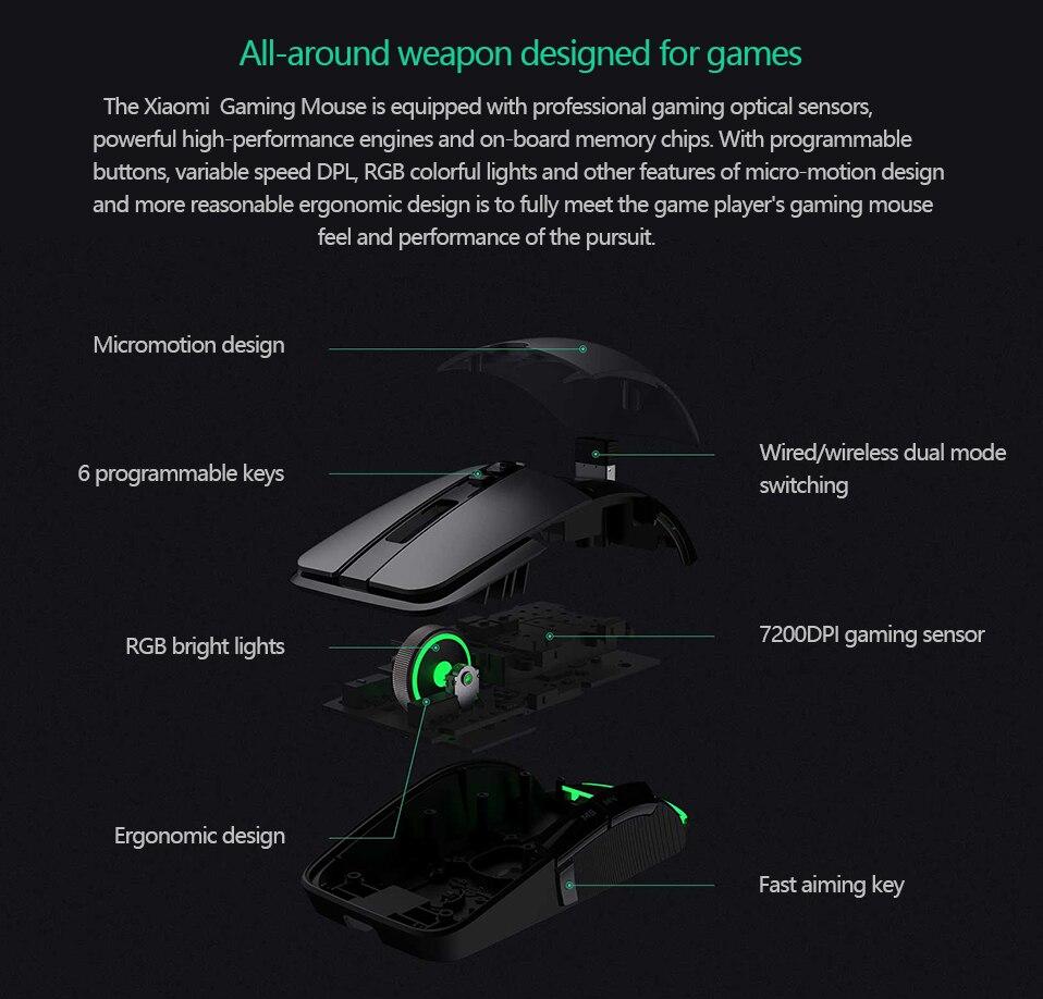 Xiaomi game mouse (3)