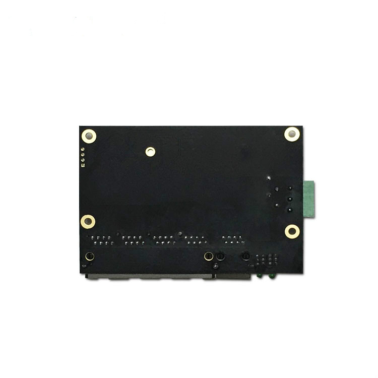Image 3 - Industrial ethernet switch 5 port industrial grade unmanaged Ethernet Switch with 5 10 / 100M adaptive Ethernet ports-in Network Switches from Computer & Office