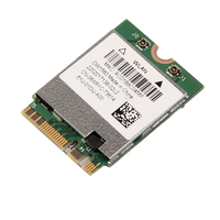 BCM94352Z 802.11a/b/g/n/ac WLAN & Bluetooth 4.0 M.2 NGFF Mini Card, D P/N DW1560