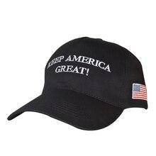 Liva Girl Unisex Baseball Hat Trump KEEP AMERICA GREAT 2020 Patriots Snapback Hat for President Fash