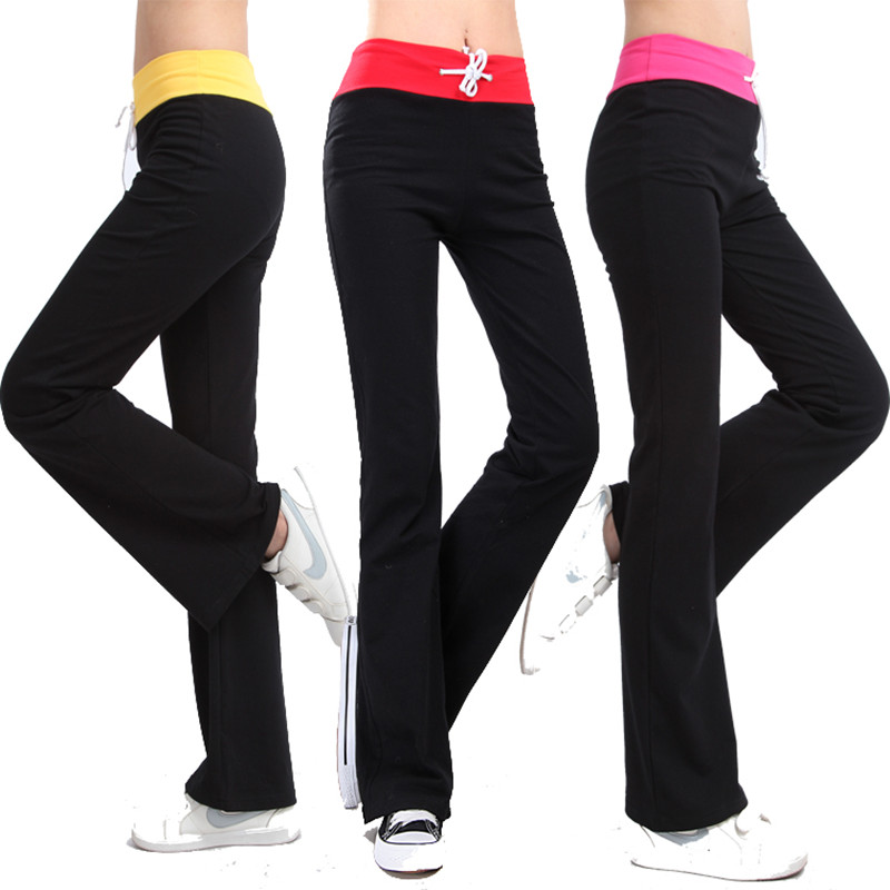 Popular Long Yoga Pants-Buy Cheap Long Yoga Pants lots from China ...