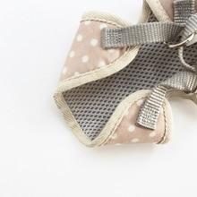 Puppia Vivien Style Yorkie Harness