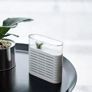 Image 5 - Original SOTHING Portable Plant Air Dehumidifier 150ml Rechargeable Reuse Air Dryer Moisture Absorber