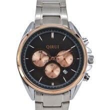 Cuarzo de los hombres Relojes Deportivos Militar Relojes de Pulsera Casual Acero Lleno Hombres WatchReloj RelojesTop Marca Luxury30M Impermeable