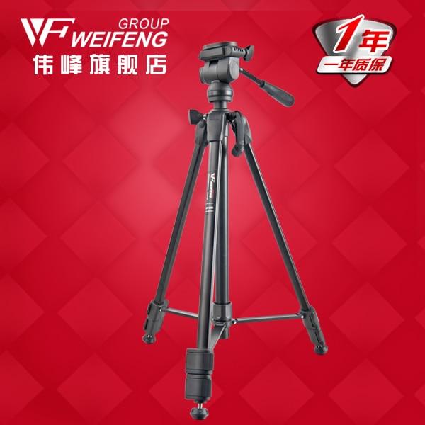 Здесь продается  wholesale dhl gopro Weifeng wf-903e aluminum alloy wf903e lightweight tripod slr camera digital camera photography tripod  Бытовая электроника