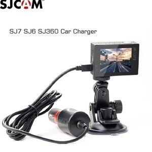 2019 Original SJCAM Car Charge