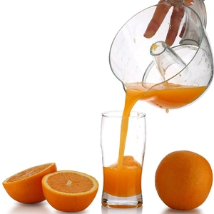 Image 5 - Electric Juicer Oranges Citrus Lemon Grapefruit Juice Machine Orange Juicer Portable Juicers Squeezer Fruit Press Juicing,Eu P