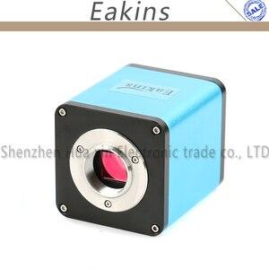 Image 3 - Автофокус SONY IMX290 сенсор 1080P HD 60FPS HDMI промышленный видео микроскоп камера + 130X зум C mount объектив для PCB SMT ремонт