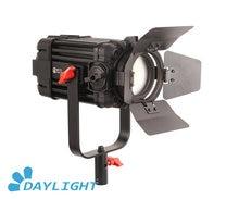 1 Pc Fanless CAME TV Boltzen 60w Fresnel Focusable LED Daylight B 60