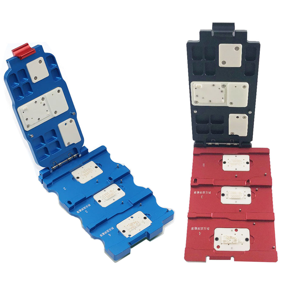 Non-removal Ipad2 3 4 adapter for 32bit 64bit nand flash IC chip naviplus pro3000s programmer re-write SN number iPhone 6 repair 10pcs lot pic32mx795f512l 80i pf pic32mx795f512l pic32mx795f ic mcu 32bit 512kb flash 100tqfp