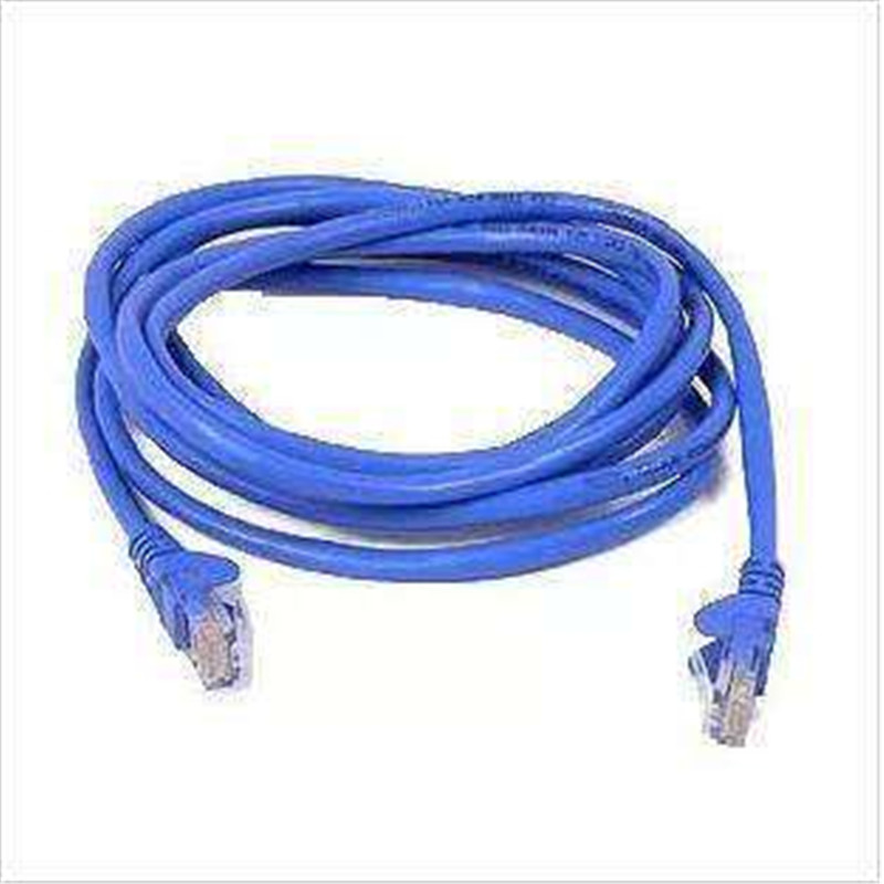 2m network cable jumper pressure Super 5 network cable network twisted pair network jumper WMYB57