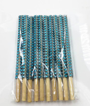New 20pcs Blue Bling Cake Pop Sticks Great for Weddings Baby Showers Parties Rhinestone Bling CakePops Sticks Bling Candy Sticks new 20pcs blue bling cake pop sticks great for weddings baby showers parties rhinestone bling cakepops sticks bling candy sticks