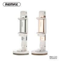 REMAX Stent Pour Samsung pour iphone 3 à 6.3 Pouce Smart téléphone De Bureau Véhicule Support de Téléphone Support De Voiture 360 Degrés de Rotation Stand