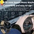 Новые умные часы с Bluetooth  высокое качество  металлическая крышка  пульсометр  шагомер  монитор сна  бизнес-использование  умные часы для мужч...