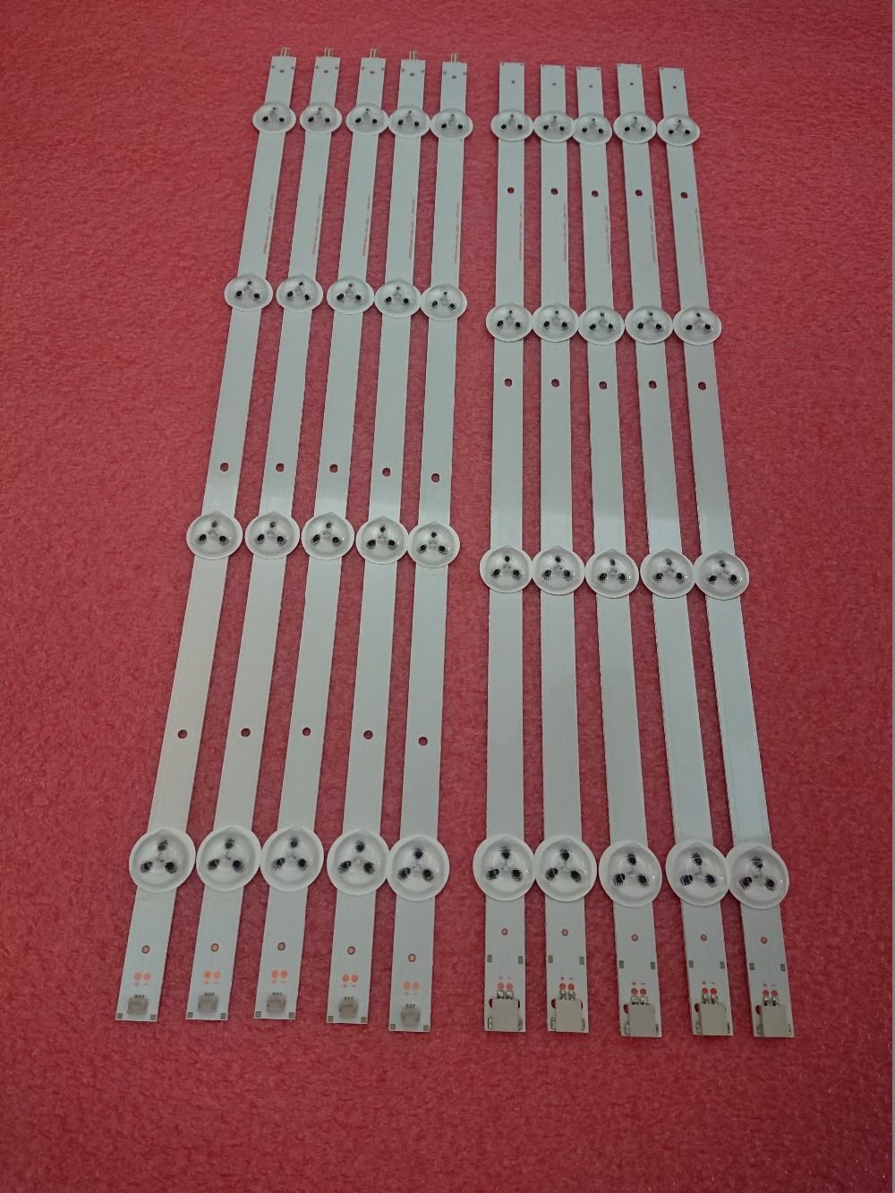 High Quality strip a led