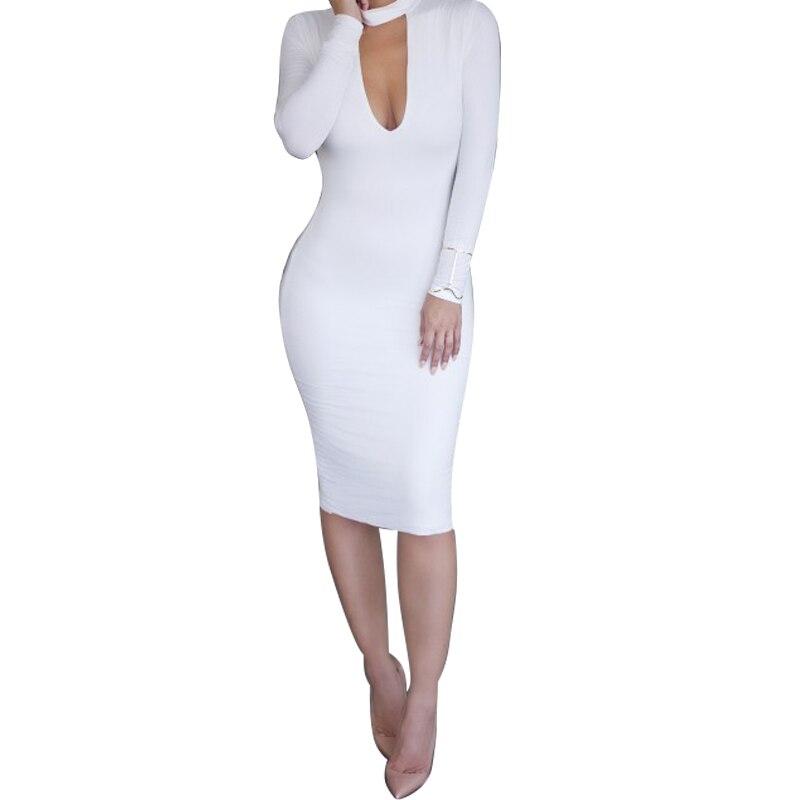 Popular Plain White Dresses-Buy Cheap Plain White Dresses lots ...