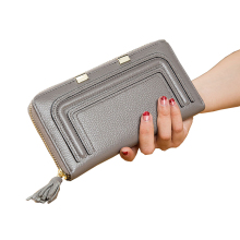 Ladies Genuine Leather Purse