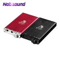Nobsound Hi Fi Portable Class A Headphone Amplifier Mini Stereo Audio Headset Amplifier
