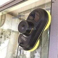 Vender Robot de limpieza inteligente de ventanas para el hogar completamente automático Control remoto máquina de limpieza