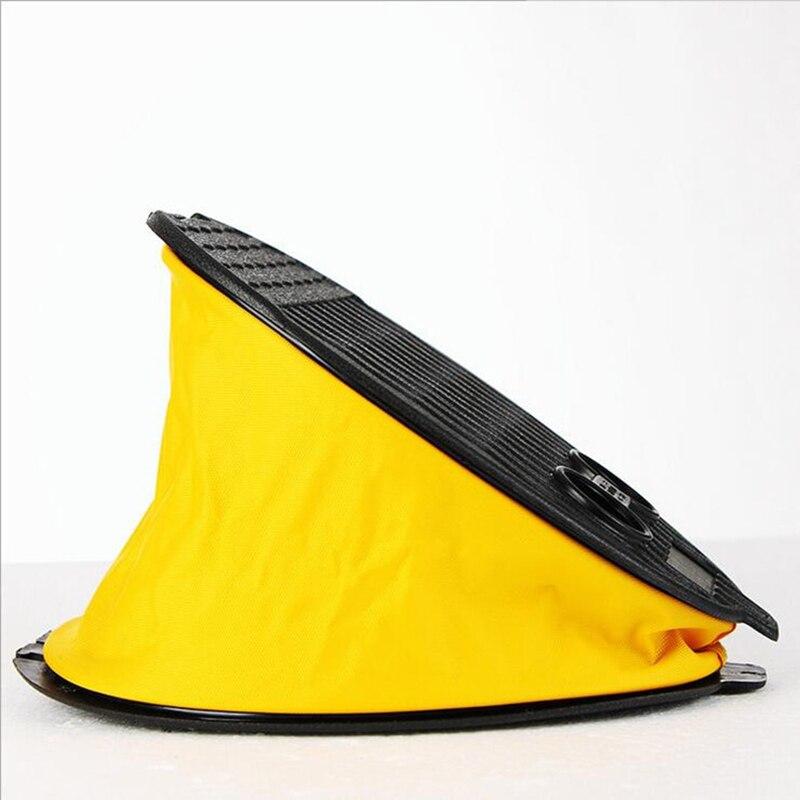 Prijenosni kajak na napuhavanje Kajak pumpa Raft High Pressure Pumpa - Sportovi na vodi - Foto 2