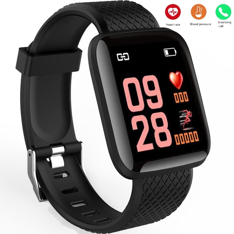 D13 Smart Watch Men Women For Android Apple Phone Waterproof Heart Rate Bracelet Tracker Blood Pressure Oxygen Sport Smartwatch xanes a6s