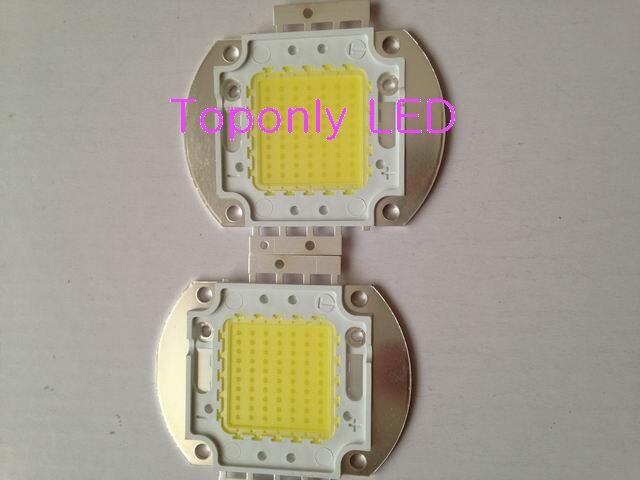 70w yüksək gücü cob led (10 tandem x 7 vurulmuş) led kanal - LED işıqlandırma - Fotoqrafiya 4